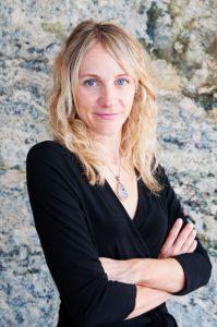 Jess Kapp Author