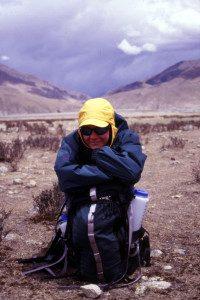 Jess Kapp Tibet