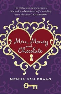 men money and chocolate