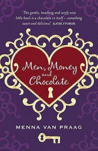 men money and chocolate